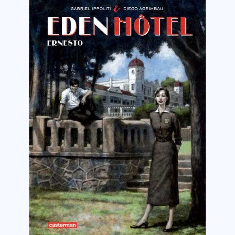 Eden Resort Suites: Eden Hôtel, Ernesto -:- Sur Www.BD-Tek.com