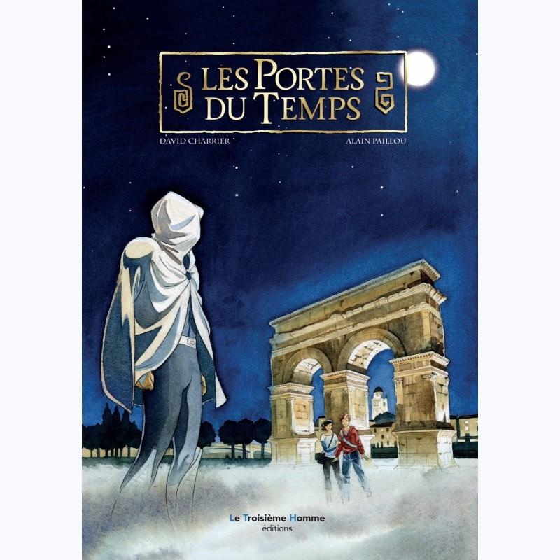 Les portes du temps sur www bd - Les portes du hammam vendargues ...