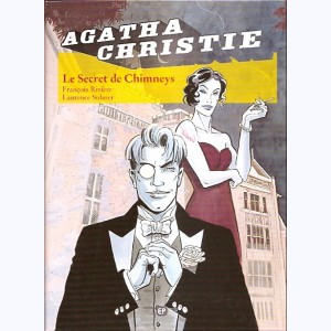 Agatha Christie : Tome 1, Le secret de Chimneys