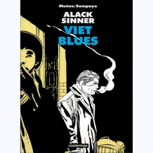 Alack Sinner : Tome 1, Viet blues