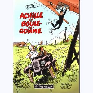 Auteur maurice tillieux sur www bd - Font des boules de gomme ...