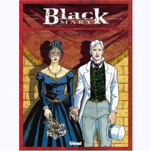 Black Mary : Tome 3, Guignols