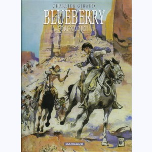 Blueberry : Tome 1, Fort Navajo