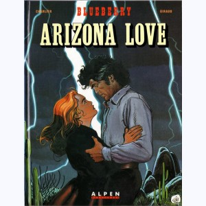 Blueberry : Tome 23, Arizona love