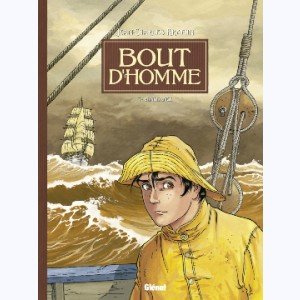 Bout d'homme : Tome 3, Vengeance
