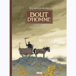 Bout d'homme : Tome 4, Karriguel ar ankou