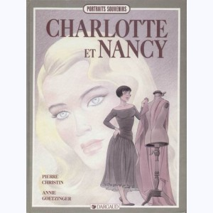 Charlotte et Nancy