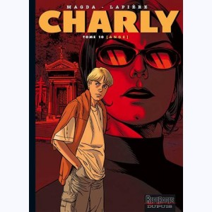 Charly : Tome 10