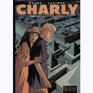 Charly : Tome 11