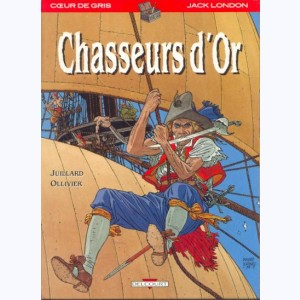 Chasseurs d'or