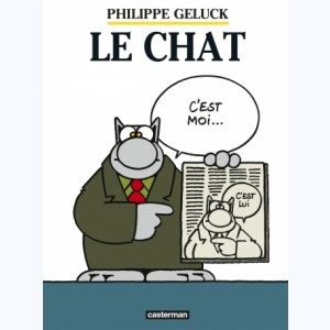 Le Chat : Tome 1, Le chat