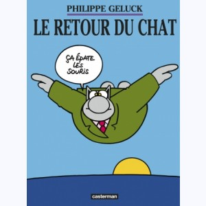 Le Chat : Tome 2, Le retour du chat