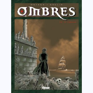 Ombres : Tome 7, Le Tableau