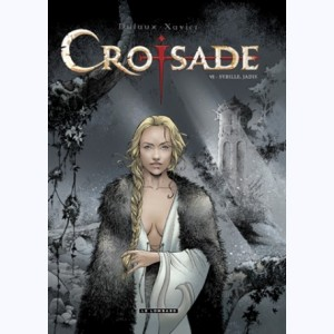 Croisade : Tome 6, Sybille, jadis