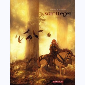 Sortilèges : Tome 2, Cycle 1