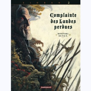 Complainte des landes perdues : Tome 2 Cycle 1, Blackmore