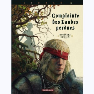 Complainte des landes perdues : Tome 4 Cycle 1, Kyle of Klanach