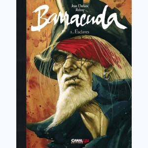 Barracuda : Tome 1, Esclaves