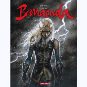 Barracuda : Tome 3, Duel