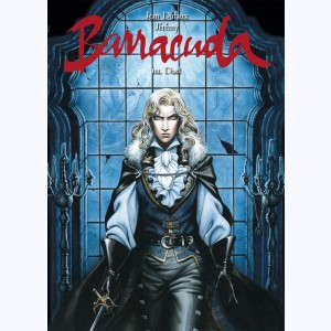 Barracuda : Tome 3, Duel :