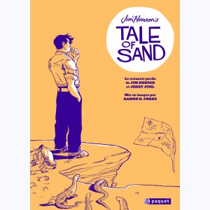 Jim Henson's, Tale of Sand