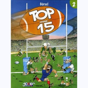 Top 15 : Tome 2