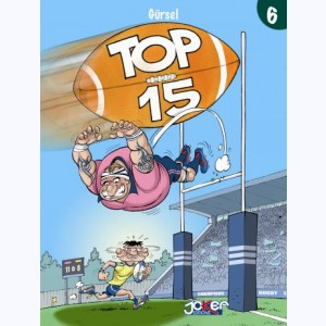 Top 15 : Tome 6