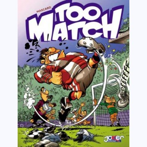 Too Match : Tome 1