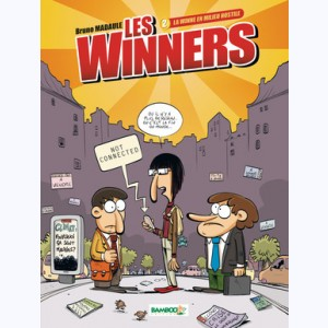 Les Winners : Tome 2, La winne en milieu hostile