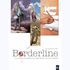 Borderline : Tome 3, Kumlikan