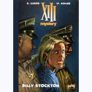 XIII Mystery : Tome 6, Billy Stockton :