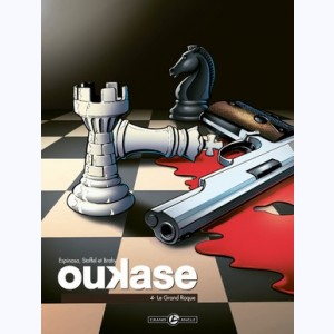 Oukase : Tome 4, Le Grand Roque
