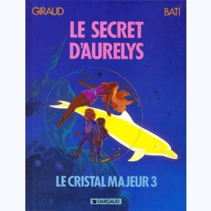 Altor : Tome 3, Le Secret d'Aurelys