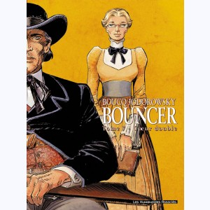 Bouncer : Tome 7, Coeur double