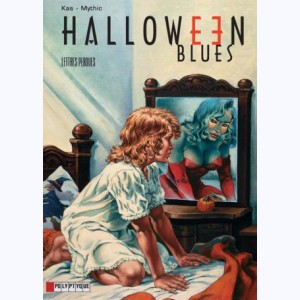 Halloween blues : Tome 5, Lettres perdues
