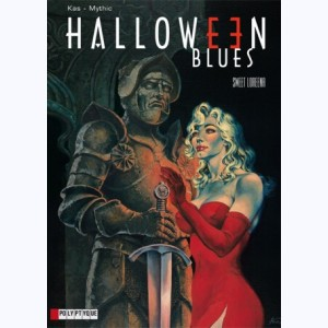 Halloween blues : Tome 6, Sweet Loreena