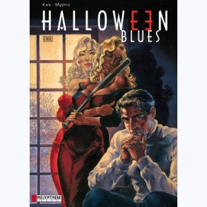 Halloween blues : Tome 7, Remake