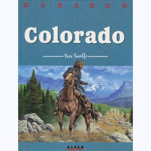 Durango : Tome 11, Colorado