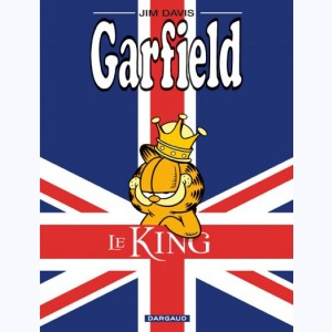 Garfield : Tome 43, Le King