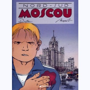 Nord-Sud : Tome 1, Moscou