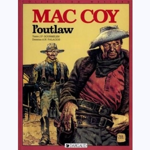 Mac Coy : Tome 12, L'Outlaw