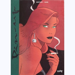 Pin-Up : Tome (7 & 8), Édition Intégrale