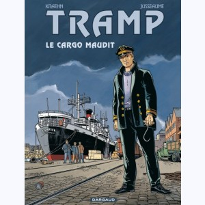 Tramp : Tome 10, Le cargo maudit