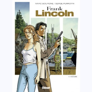 Frank Lincoln : Tome 4, Kodiak