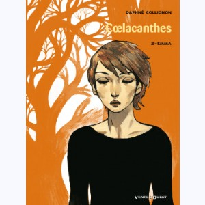 Coelacanthes : Tome 2, Emma