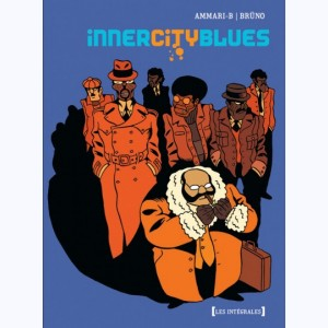 Inner city blues, Intégrale