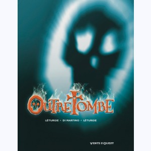 Outre tombe : Tome (1 à 3), Coffret
