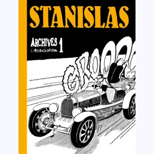 Archives : Tome 1, Stanislas