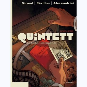 Quintett, La colline aux serments