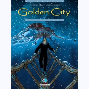 Golden City : Tome 6, Jessica